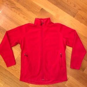 Patagonia Polartec Regulator Red Full zip jacket